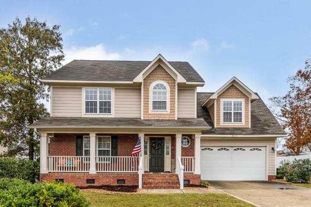 6010 Pink Drive, Fayetteville, NC 28314 (MLS #192656) :: Weichert, Realtors - Town & Country