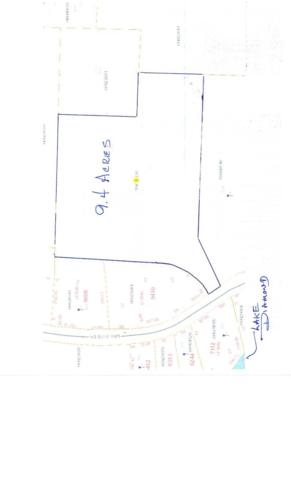 000 Lakewood Drive, Aberdeen, NC 28315 (MLS #193090) :: Pinnock Real Estate & Relocation Services, Inc.