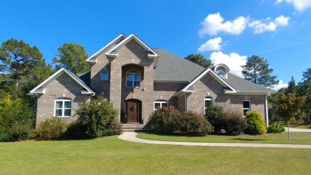 14 Vayland Court, Whispering Pines, NC 28327 (MLS #193414) :: Pinnock Real Estate & Relocation Services, Inc.