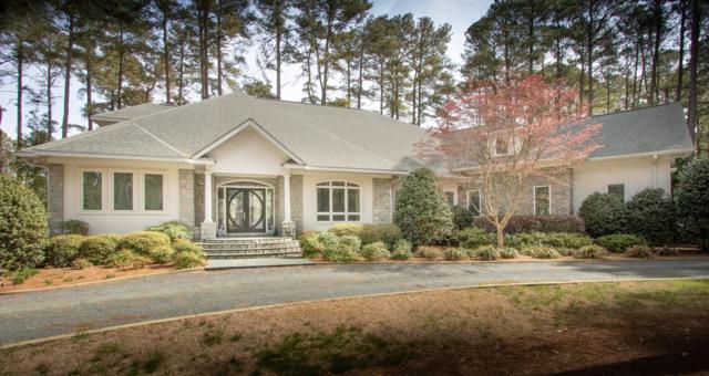 14 Greyabbey Drive, Pinehurst, NC 28374 (MLS #193651) :: Pines Sotheby's International Realty