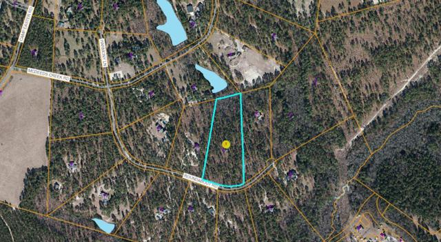 465 Roundabout Road, Southern Pines, NC 28387 (MLS #193692) :: Pinnock Real Estate & Relocation Services, Inc.