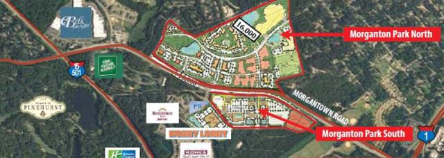 000 Morganton Road, Pinehurst, NC 28374 (MLS #194331) :: Pinnock Real Estate & Relocation Services, Inc.
