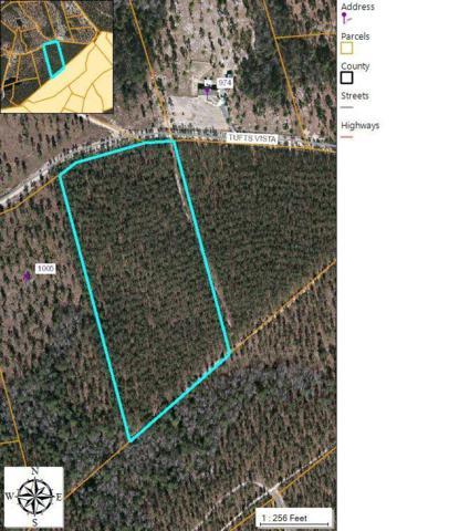 Lot 24 Tufts Vista, Jackson Springs, NC 27281 (MLS #194510) :: Pinnock Real Estate & Relocation Services, Inc.