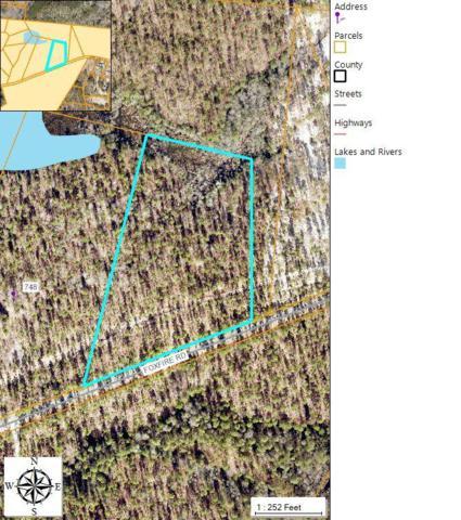 Tbd Foxfire Lot 9 Road, Aberdeen, NC 28315 (MLS #194630) :: Pinnock Real Estate & Relocation Services, Inc.