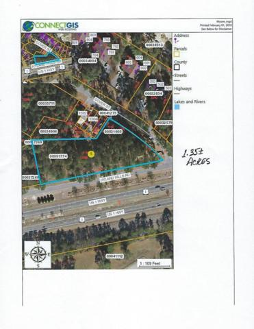 Tbd Highland Hills Road, Southern Pines, NC 28387 (MLS #194776) :: Pinnock Real Estate & Relocation Services, Inc.