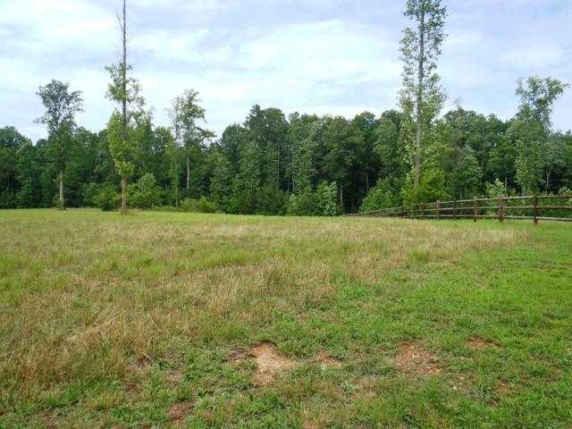 366 Red Fox Ridge, Cameron, NC 28326 (MLS #194792) :: Pines Sotheby's International Realty