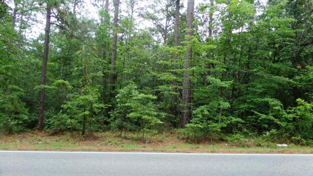 1046 Monticello Drive, Pinehurst, NC 28374 (MLS #194936) :: Pinnock Real Estate & Relocation Services, Inc.