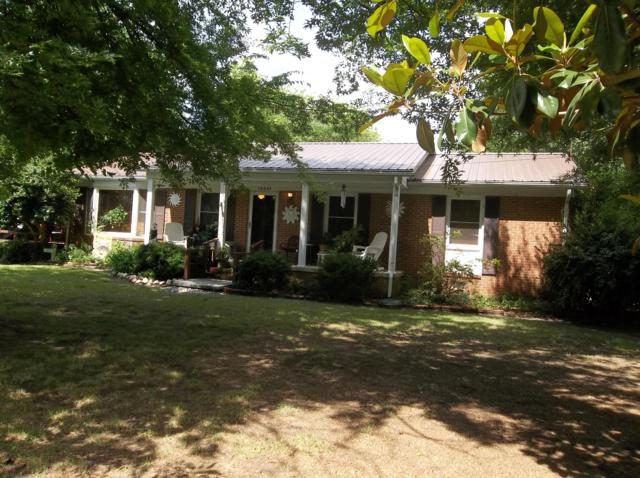 1004 S Burkhead Street, Candor, NC 27229 (MLS #195018) :: Pinnock Real Estate & Relocation Services, Inc.