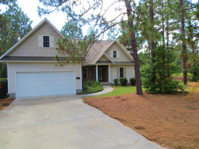 255 Fairway Avenue, Southern Pines, NC 28387 (MLS #195065) :: Pinnock Real Estate & Relocation Services, Inc.