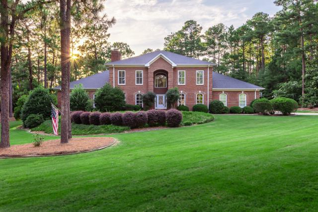 20 Magnolia Avenue, Pinehurst, NC 28374 (MLS #195185) :: Pinnock Real Estate & Relocation Services, Inc.