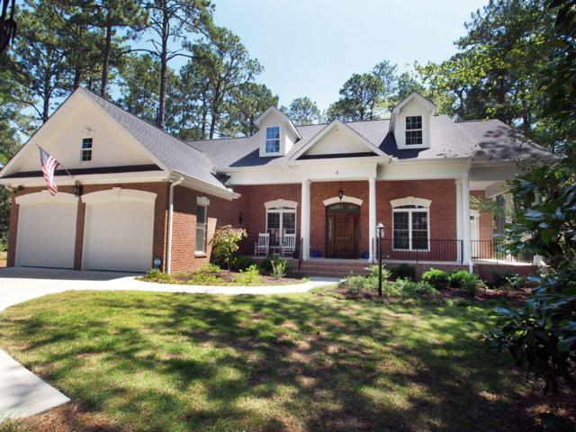 2 Blair Place, Pinehurst, NC 28374 (MLS #195365) :: Pinnock Real Estate & Relocation Services, Inc.