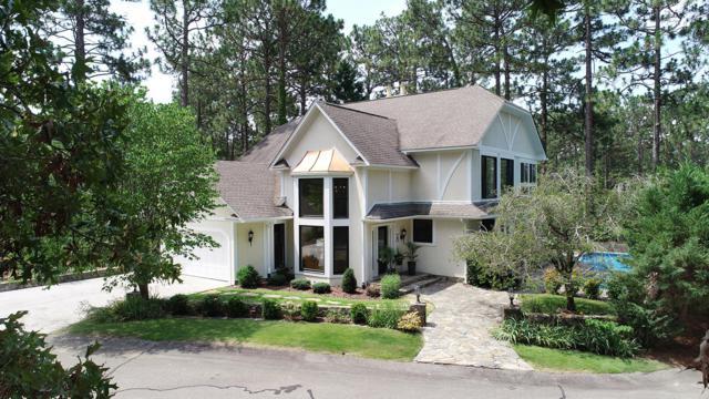 27 Ballybunion Lane, Pinehurst, NC 28374 (MLS #195384) :: Pinnock Real Estate & Relocation Services, Inc.