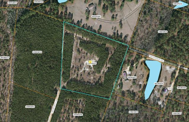 Lot 5 Prosperity Lane, Pinebluff, NC 28373 (MLS #195472) :: Pinnock Real Estate & Relocation Services, Inc.