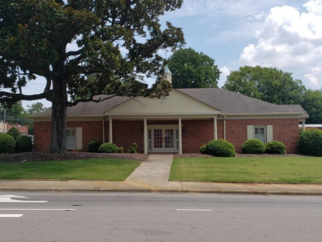 201 Monroe Street, Carthage, NC 28327 (MLS #195474) :: Pinnock Real Estate & Relocation Services, Inc.