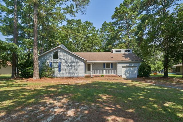 12960 Blue Woods Road, Laurinburg, NC 28352 (MLS #195538) :: Pinnock Real Estate & Relocation Services, Inc.