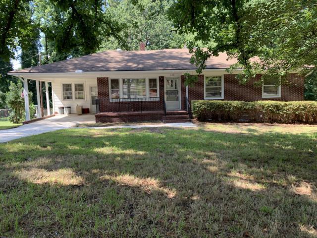 132 Woodland Road, Rockingham, NC 28379 (MLS #195626) :: Pinnock Real Estate & Relocation Services, Inc.