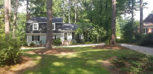 752 Cumberland Circle, Rockingham, NC 28379 (MLS #195672) :: Pinnock Real Estate & Relocation Services, Inc.