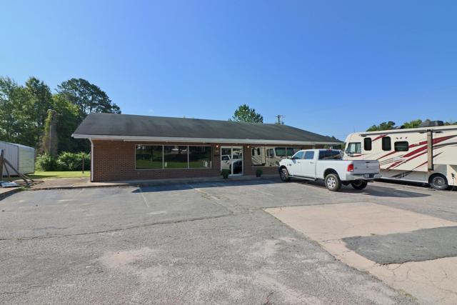 3459 Us Highway 1, Vass, NC 28394 (MLS #195693) :: Pinnock Real Estate & Relocation Services, Inc.