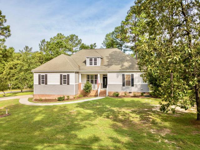 8 Starboard Bay, Sanford, NC 27332 (MLS #195705) :: Pinnock Real Estate & Relocation Services, Inc.