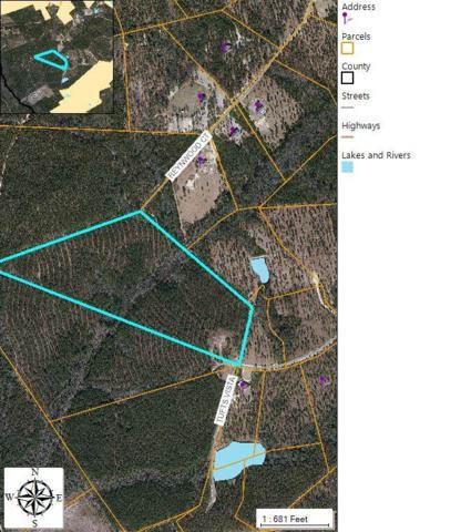 Tbd Tufts Vista, Jackson Springs, NC 27281 (MLS #195883) :: Pinnock Real Estate & Relocation Services, Inc.