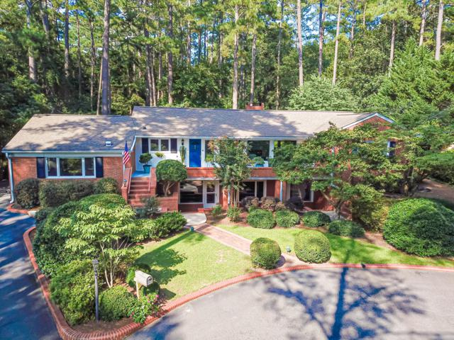 595 S Valley Road, Southern Pines, NC 28387 (MLS #195964) :: Pinnock Real Estate & Relocation Services, Inc.