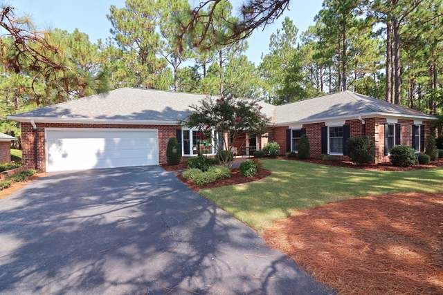 22 Magwood Court, Southern Pines, NC 28387 (MLS #196553) :: Pinnock Real Estate & Relocation Services, Inc.