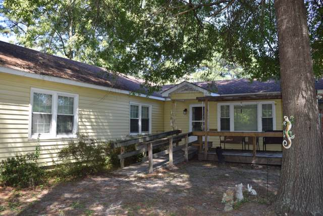 3311 Lee Avenue, Sanford, NC 27332 (MLS #196616) :: Pinnock Real Estate & Relocation Services, Inc.