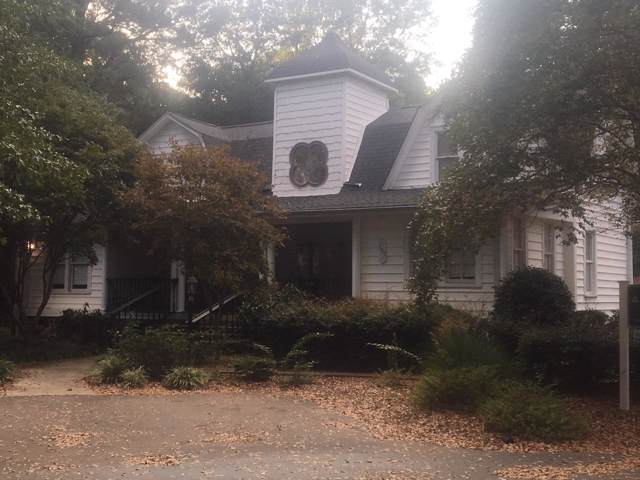 105 Bradford Village Court, Southern Pines, NC 28387 (MLS #196854) :: Pinnock Real Estate & Relocation Services, Inc.