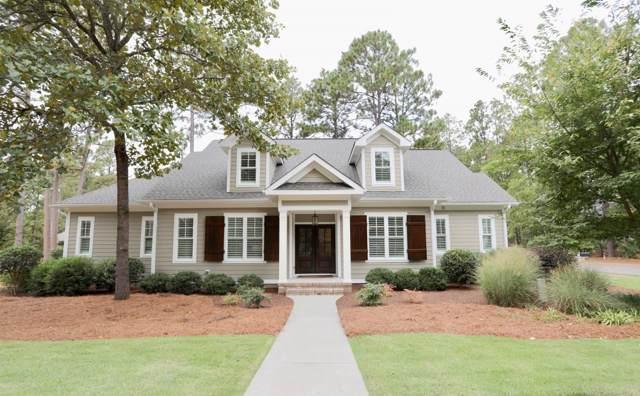 78 Greencastle Drive, Pinehurst, NC 28374 (MLS #196855) :: Pinnock Real Estate & Relocation Services, Inc.