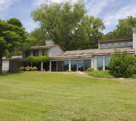 2419 Youngs Road, Southern Pines, NC 28387 (MLS #196883) :: Pinnock Real Estate & Relocation Services, Inc.