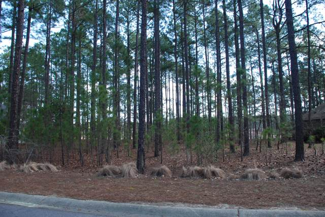 16 Masters Ridge, Southern Pines, NC 28387 (MLS #197024) :: Pinnock Real Estate & Relocation Services, Inc.