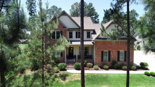 74 Plantation Drive, Southern Pines, NC 28387 (MLS #197091) :: Pinnock Real Estate & Relocation Services, Inc.