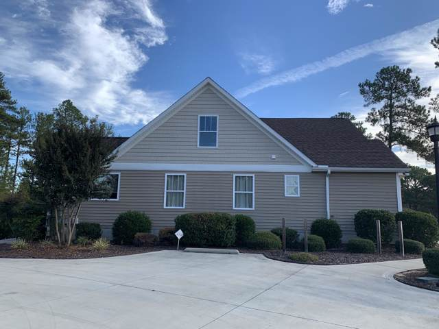 130 Thunder Road, Pinebluff, NC 28373 (MLS #197168) :: Pinnock Real Estate & Relocation Services, Inc.