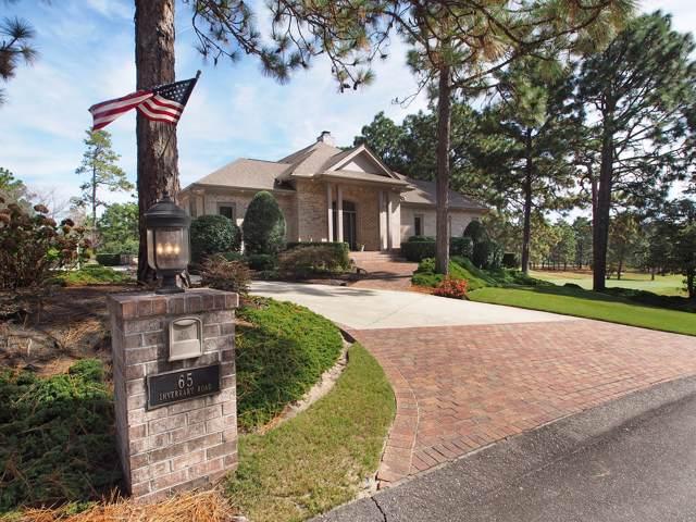 65 Inverrary Road, Pinehurst, NC 28374 (MLS #197172) :: Pinnock Real Estate & Relocation Services, Inc.