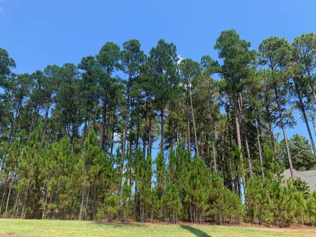125 Eagle Point Lane, Southern Pines, NC 28387 (MLS #197186) :: Pinnock Real Estate & Relocation Services, Inc.