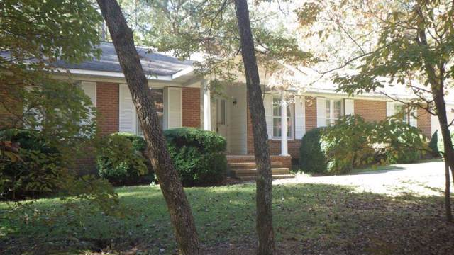 211 Stornoway Drive, Southern Pines, NC 28387 (MLS #197247) :: Pinnock Real Estate & Relocation Services, Inc.