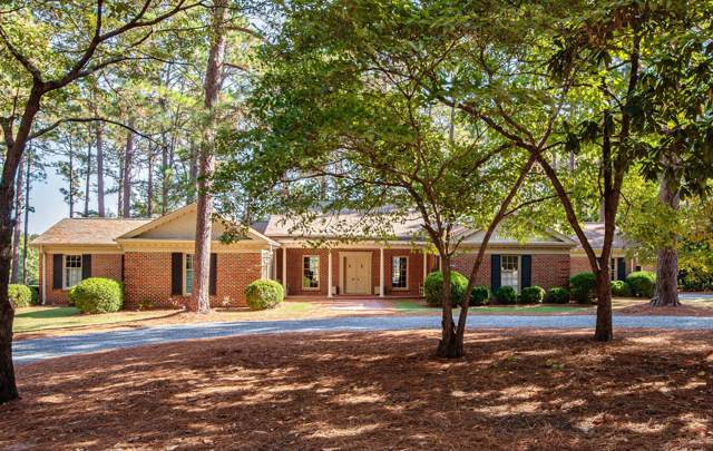 70 Lake Dornoch Drive, Pinehurst, NC 28374 (MLS #197274) :: Pinnock Real Estate & Relocation Services, Inc.