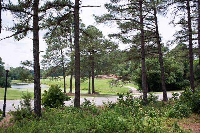 105 Eagle Point Lane, Southern Pines, NC 28387 (MLS #197307) :: Pinnock Real Estate & Relocation Services, Inc.