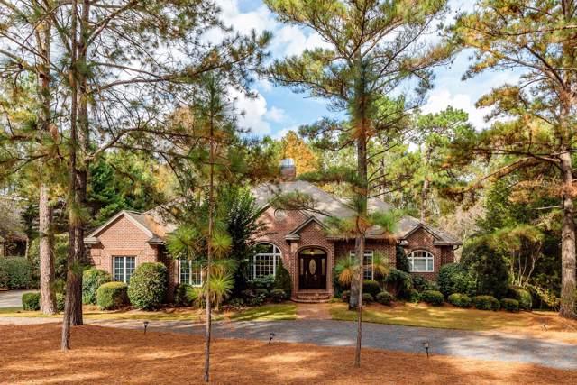 75 Oak Meadow Road, Pinehurst, NC 28374 (MLS #197324) :: Pinnock Real Estate & Relocation Services, Inc.
