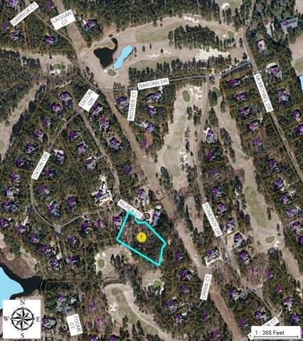 10 Kilrea Court, Pinehurst, NC 28374 (MLS #197337) :: Pinnock Real Estate & Relocation Services, Inc.