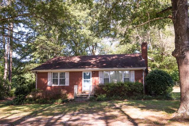 1292 Us #1 Hwy. S, Cameron, NC 28326 (MLS #197398) :: Pinnock Real Estate & Relocation Services, Inc.