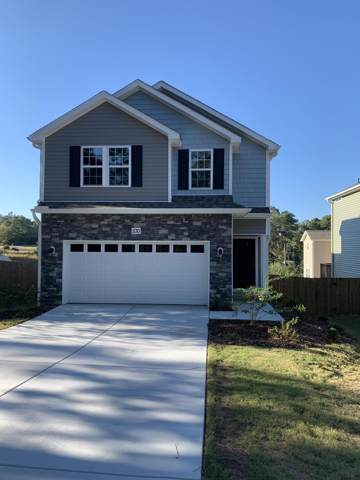 530 Kensington Road, Southern Pines, NC 28387 (MLS #197432) :: Pinnock Real Estate & Relocation Services, Inc.