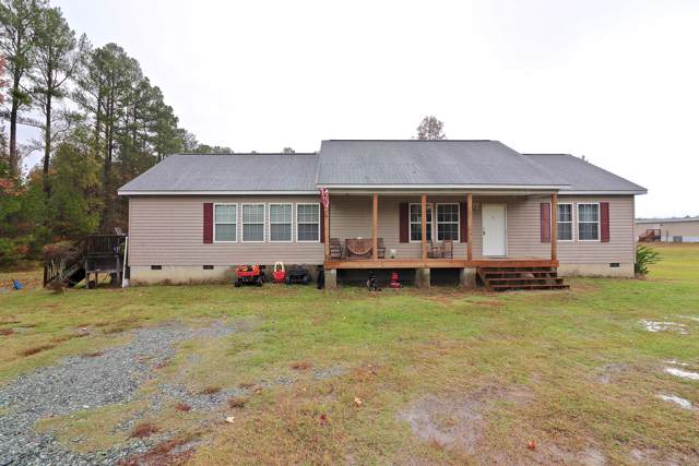 2694 Cypress Church Road, Cameron, NC 28326 (MLS #197447) :: Pinnock Real Estate & Relocation Services, Inc.