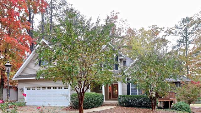 6090 Dunes Drive, Sanford, NC 27332 (MLS #197452) :: Pinnock Real Estate & Relocation Services, Inc.