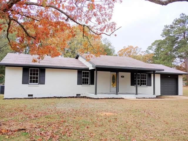 1027 Riverside Circle, Spring Lake, NC 28390 (MLS #197483) :: Pinnock Real Estate & Relocation Services, Inc.