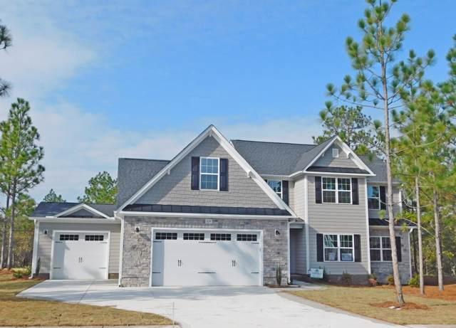 829 Winston Pines Drive, Pinehurst, NC 28374 (MLS #197487) :: Pinnock Real Estate & Relocation Services, Inc.