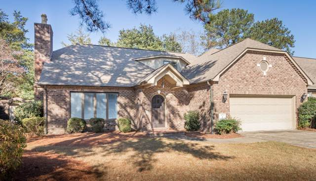 5 Sodbury Court, Pinehurst, NC 28374 (MLS #197497) :: Pinnock Real Estate & Relocation Services, Inc.