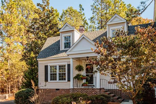 5 Colonial Pines Circle, Pinehurst, NC 28374 (MLS #197514) :: Pinnock Real Estate & Relocation Services, Inc.