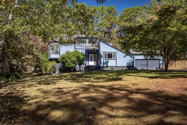 660 E Boston Avenue, Pinebluff, NC 28373 (MLS #197532) :: Pinnock Real Estate & Relocation Services, Inc.