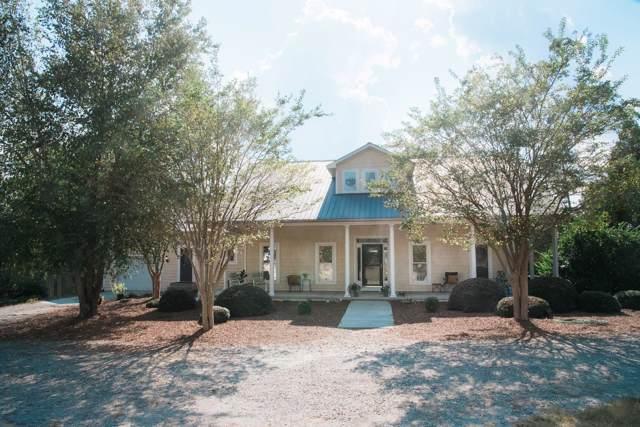 295 Reynview Vista Road, Foxfire, NC 27281 (MLS #197550) :: Pinnock Real Estate & Relocation Services, Inc.